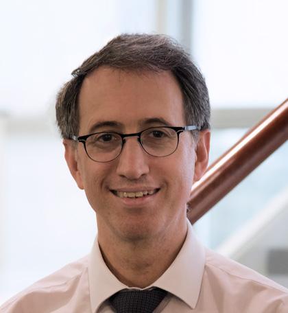 Professor Michael Barnett